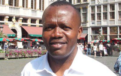 Entretien : Franck OTETE nous parle du fléau de la corruption et le maintien de la médiocrité en Afrique. Le cas de la RD Congo dans le dossier CENI.