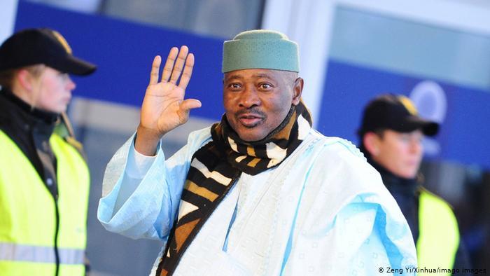 Nécrologie Mali : décès de Amadou Toumani Touré dit ATT